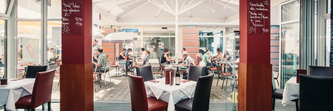 Gabriels Cucina - Restaurant in Dornbirn